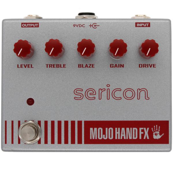 Sericon