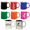 Coffee Mug Colors