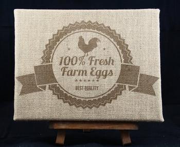 Farm Fresh Canvas