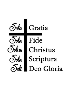 Five Sola Logo