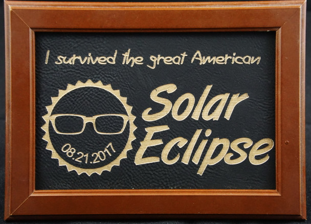 I survived the Great American Eclipse of 2017
