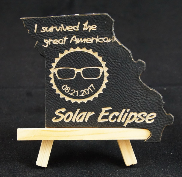 I survived the 2017 Solar Eclipse