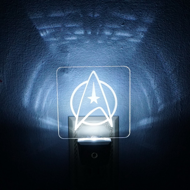 Star Trek LED Night Light