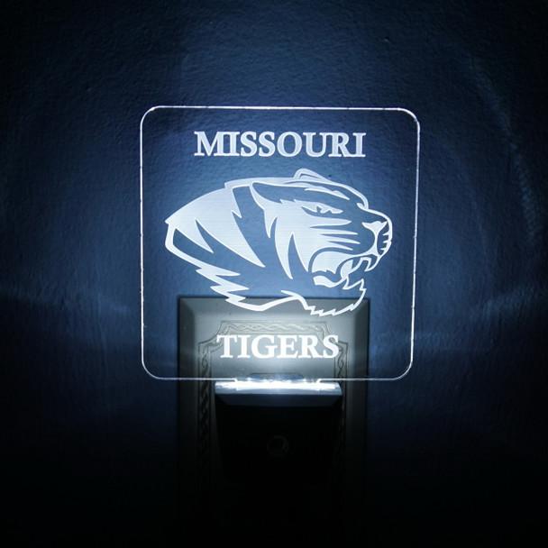 Tigers LED Night Light