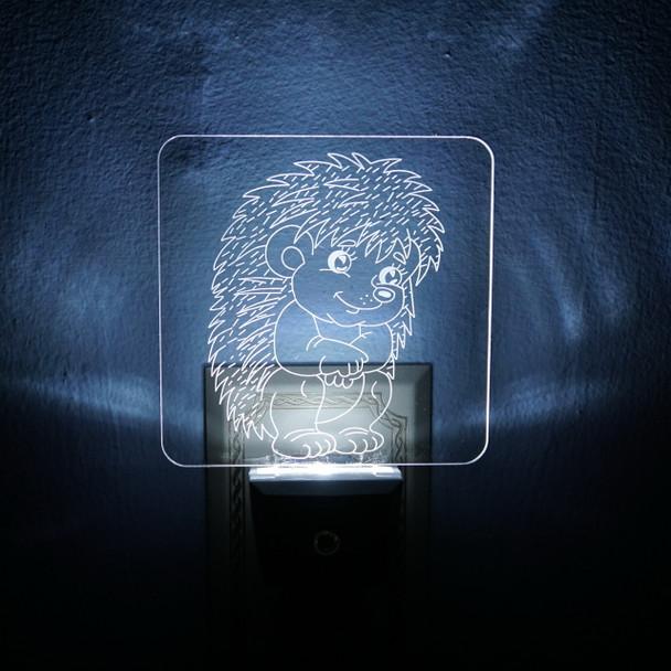 Hedge Hog LED Night Light