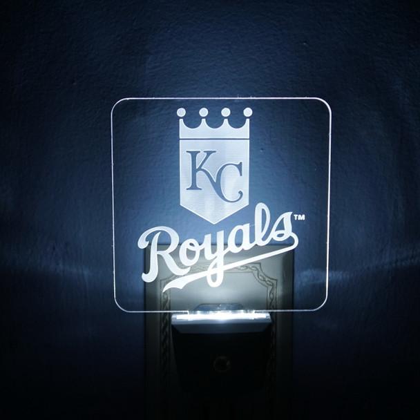 Royals LED Night Light