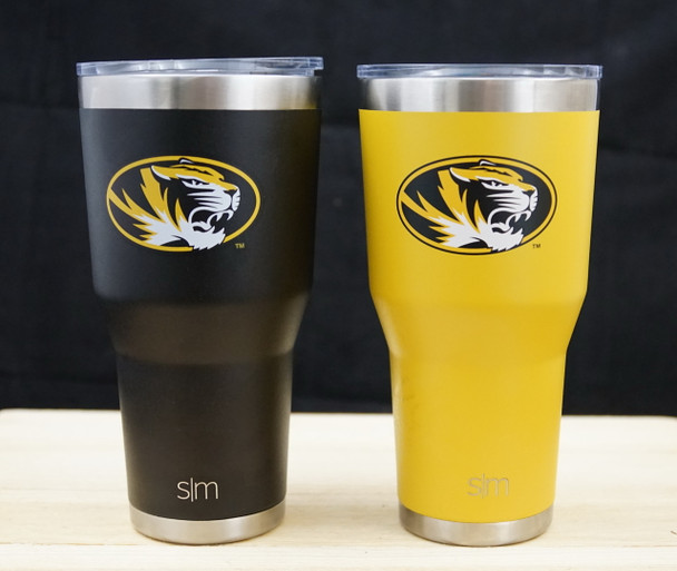 Tiger Cups