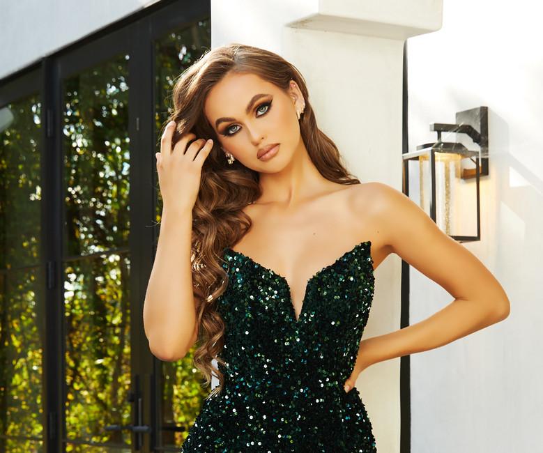 Portia & Scarlett Prom Collection