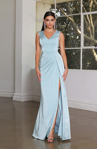 Jadore JX4047 Gown - Sage