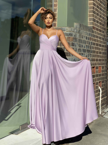 Jadore JX4033 Gown - Lilac