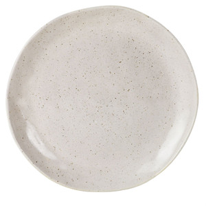 Robert Gordon - Dinner Plate 28cms, Earth Collection, Colour Natural Café Style, Restaurant Grade