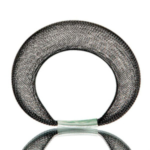 Workshop85 - Sophia Emmett - Bracelet - Single Mesh Black