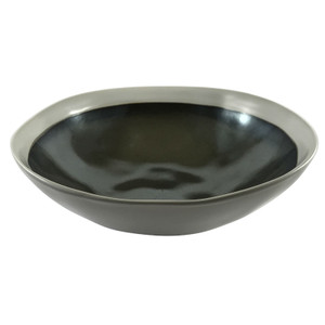 Robert Gordon Flux Collection Bowl - Platinum