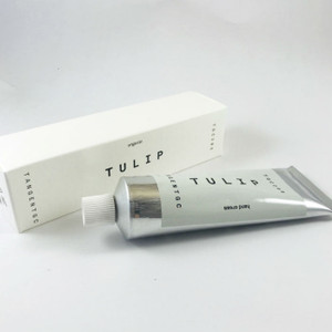 Organic Hand Cream - Tulip - 50ml by Tangent GC