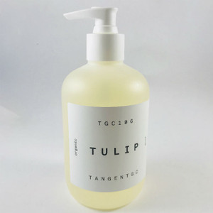 Organic Liquid Hand Soap - TULIP - 350ml  by Tangent GC