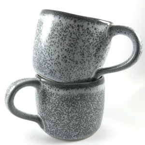 Robert Gordon - Pair of Organic Mugs - Storm
