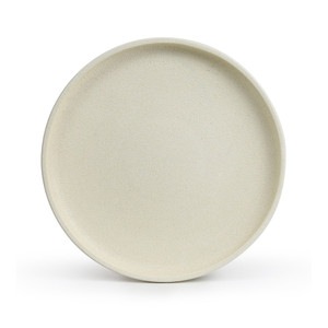 Robert Gordon - Platform Collection, Colour Sand - Dinner Plate 26.5cms Café Style, Restaurant Grade