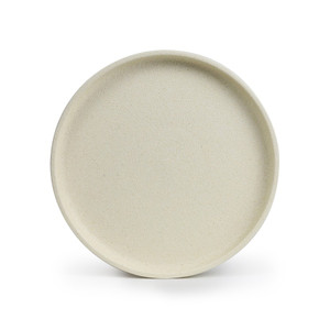Robert Gordon - Platform Collection, Colour Sand - Entree Plate 23cms Café Style, Restaurant Grade
