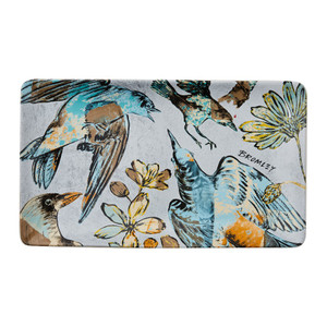 Robert Gordon X Bromley & Co Collection - Rectangle Platter OL Bird