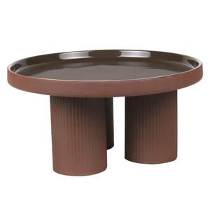Robert Gordon - Poet's Dream Cake Stand - Chocolate