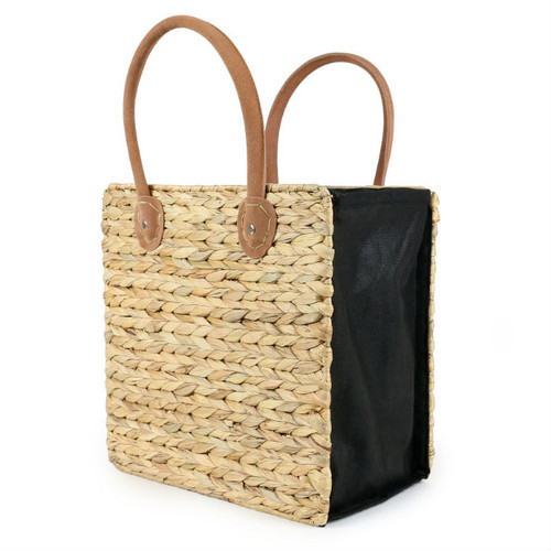 Collapsible Super Shopper Tote by Robert Gordon
