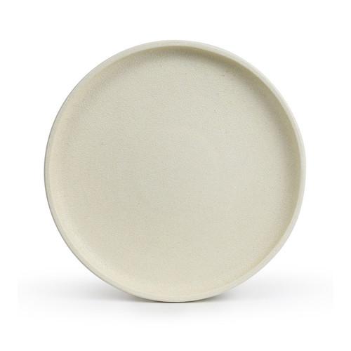 Robert Gordon - Platform Collection, Colour Sand - Dinner Plate 26.5cms Café Style, Restaurant Grade