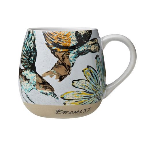 Robert Gordon X Bromley - Hug Me Mug - OL Bird