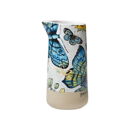 Robert Gordon X Bromley - Pourer - Butterflies