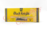 BLACK KNIGHT TRADITIONAL LICORICE ASSORTMENT 250g