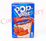 Pop Tarts Frosted Strawberry  416g