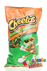 Cheetos Jalapeno