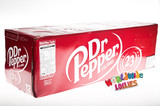 Dr Pepper   355ml x 12 *special price* End of May Date