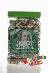 Money Mints  11.5g  x 100 pces