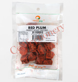 RED SALTY PLUMS