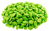 Lolliland Green Gummi  Clouds 1kg