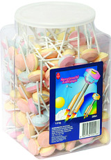 Sweetworld Lollipops 200x8g