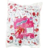 Hart Beat Jumbo Love Candy Bag 166pcs - Strawberry