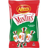 Allens Minties 1kg