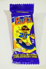 Cadbury Buzz Bar Chocolate 20g