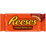 Reeses Milk Chocolate Peanut Butter 2 Cup 42g