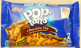 PopTarts Frosted Chocolate Chip 104g