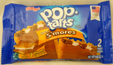 PopTarts Frosted S'mores 104g