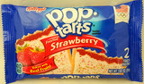 PopTarts Frosted Strawberry 104g