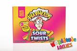 Warheads Sour Twists 99g