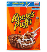 Reese's Puff Cereal 368g