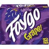 Faygo Grape 12 x 355ml
