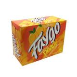 Faygo Peach 12 x 355ml
