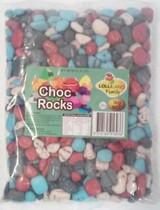 Lolliland Choc Rocks 1kg
