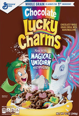 Chocolate Lucky Charms 311g