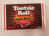 Tootsie Roll Mini Bites Movie Box 99g